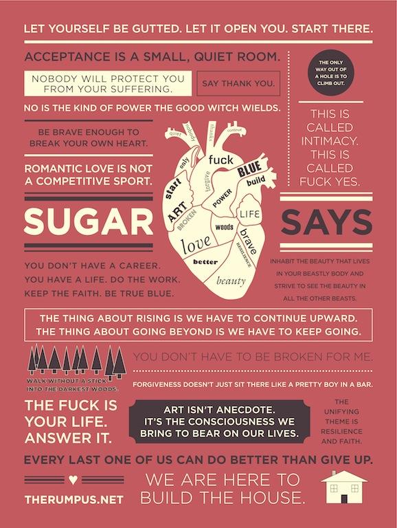 Sugar quote #3
