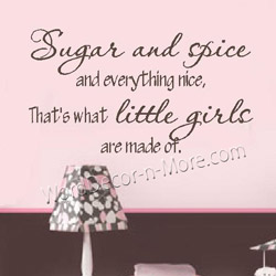 Sugar quote #1