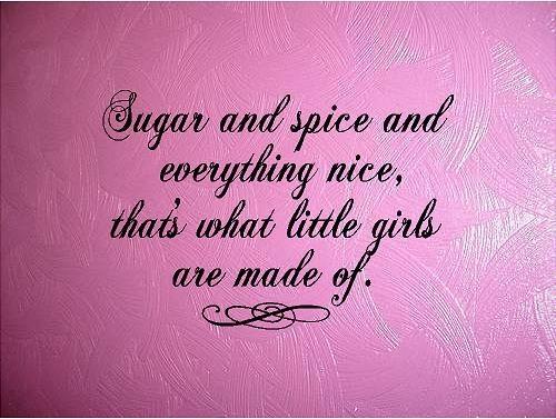 Sugar quote #7