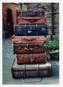 Suitcase quote #1