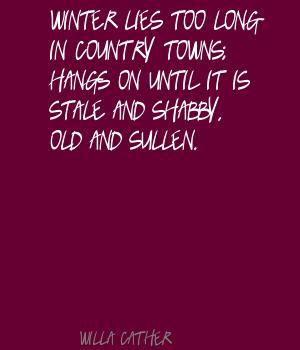 Sullen quote #1