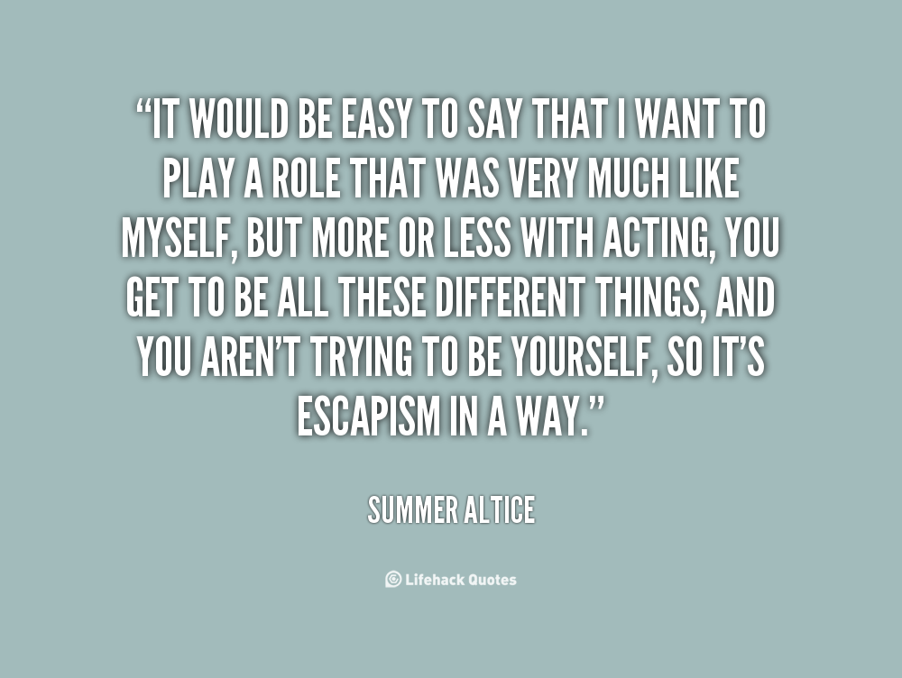 Summer Altice's quote #5
