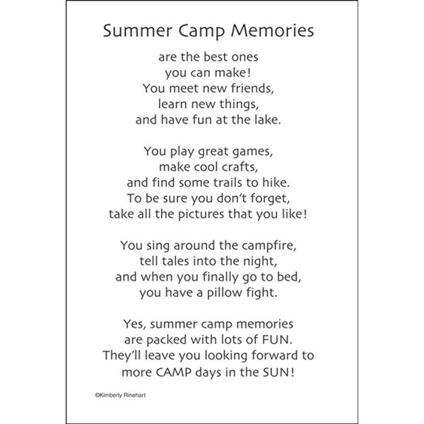 Summer Camp quote #1
