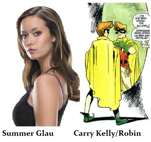 Summer Glau's quote #2