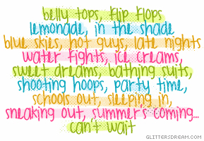 Summers quote #1
