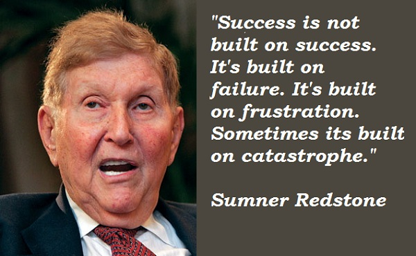 Sumner Redstone's quote #6