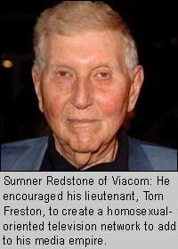 Sumner Redstone's quote #4
