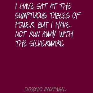 Sumptuous quote #1