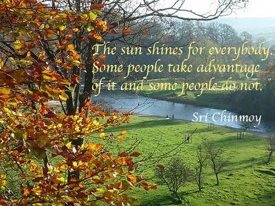 Sun Shines quote #2