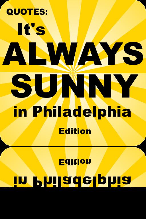 Sunny quote #2