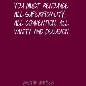 Superficiality quote #1