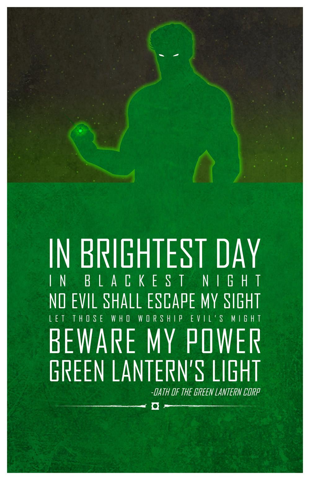 Superhero quote #6