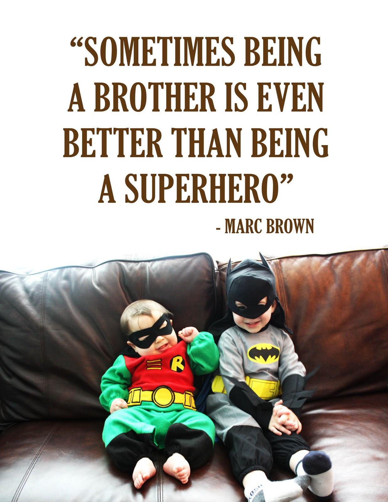 Superhero quote #7