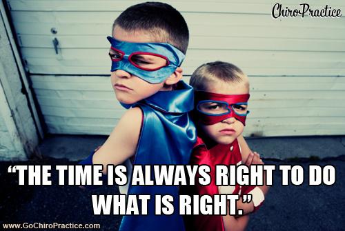 Superhero quote #5