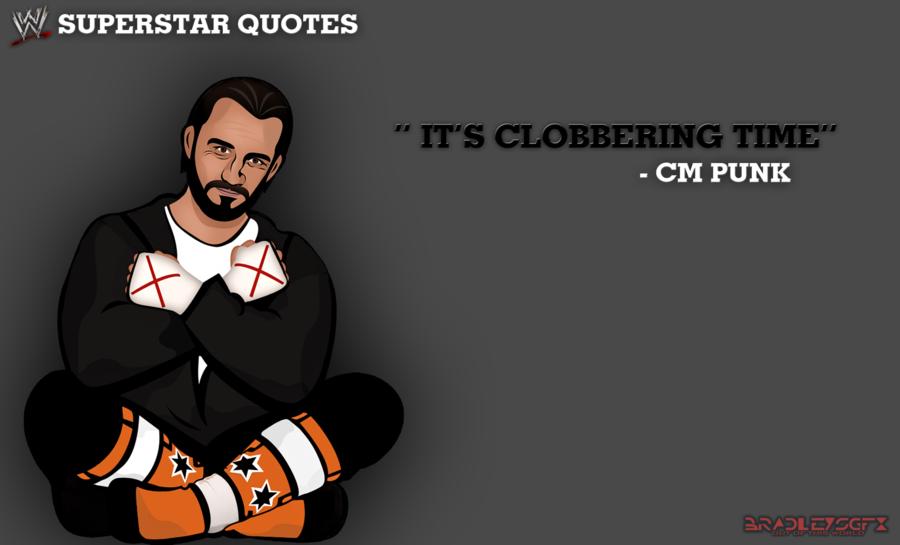 Superstar quote #1