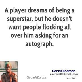 Superstar quote #2