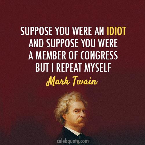 Suppose quote #7