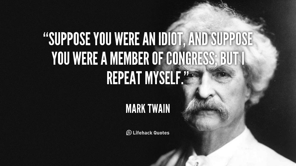 Suppose quote #4