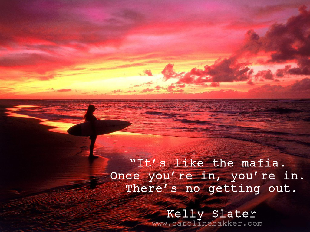 Surfing quote #1