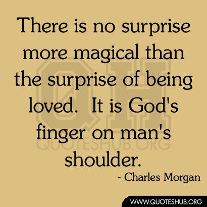 Surprise quote #5