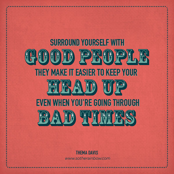 Surround quote #5