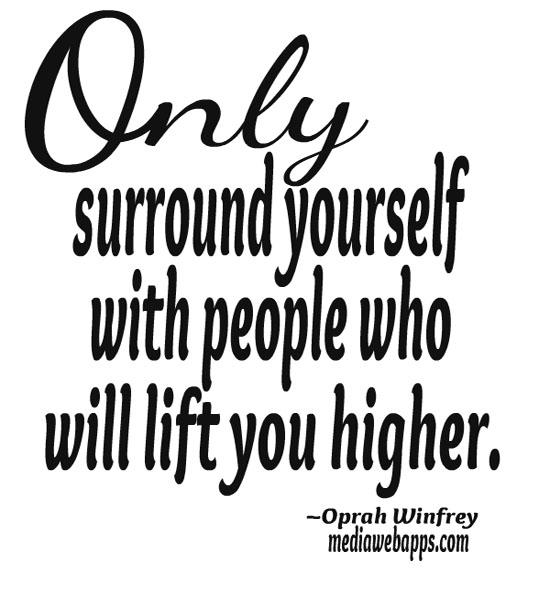 Surround quote #4