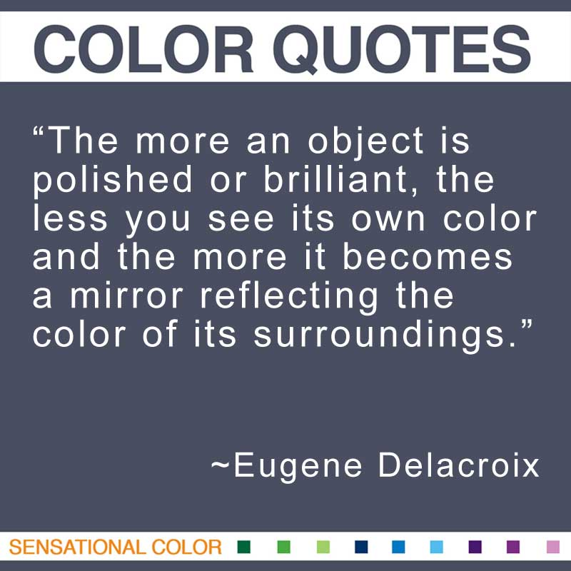 Surroundings quote #1