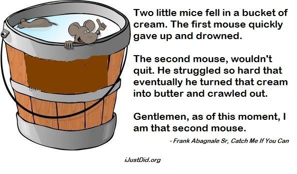 Survival quote #6