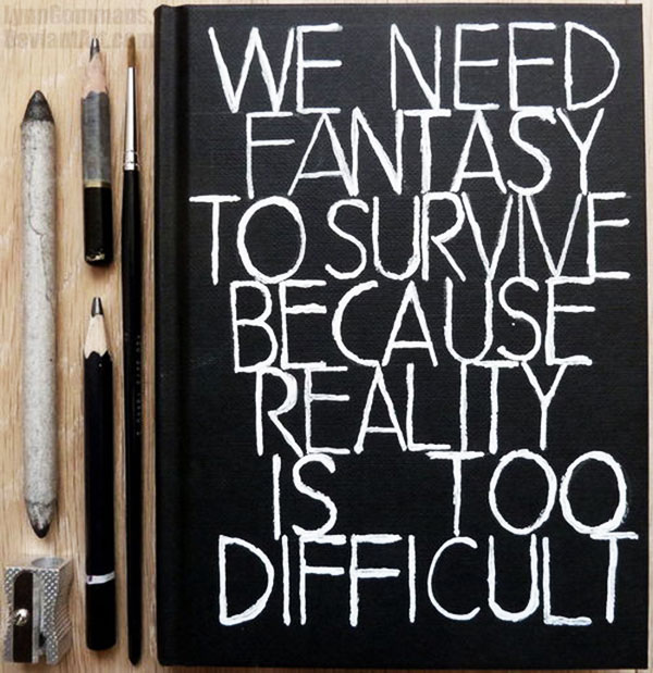 Survive quote #4