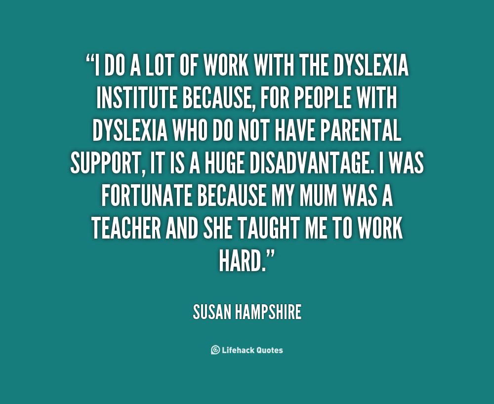 Susan Hampshire's quote #3