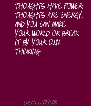 Susan L. Taylor's quote #3