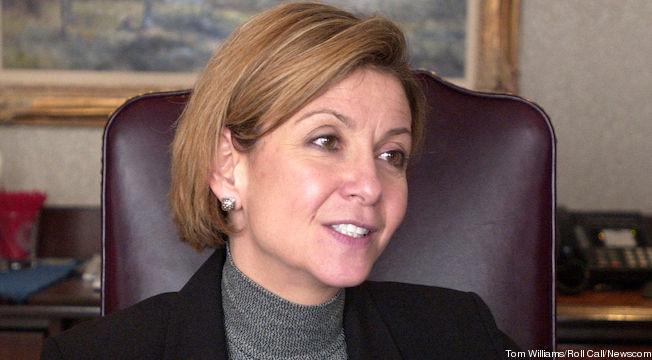 Susan Molinari's quote
