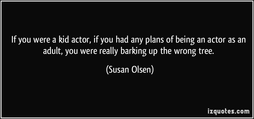 Susan Olsen's quote #1