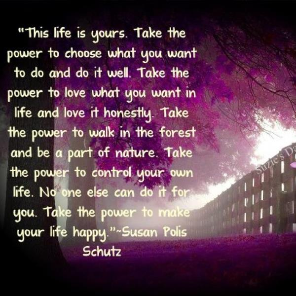 Susan Polis Schutz's quote