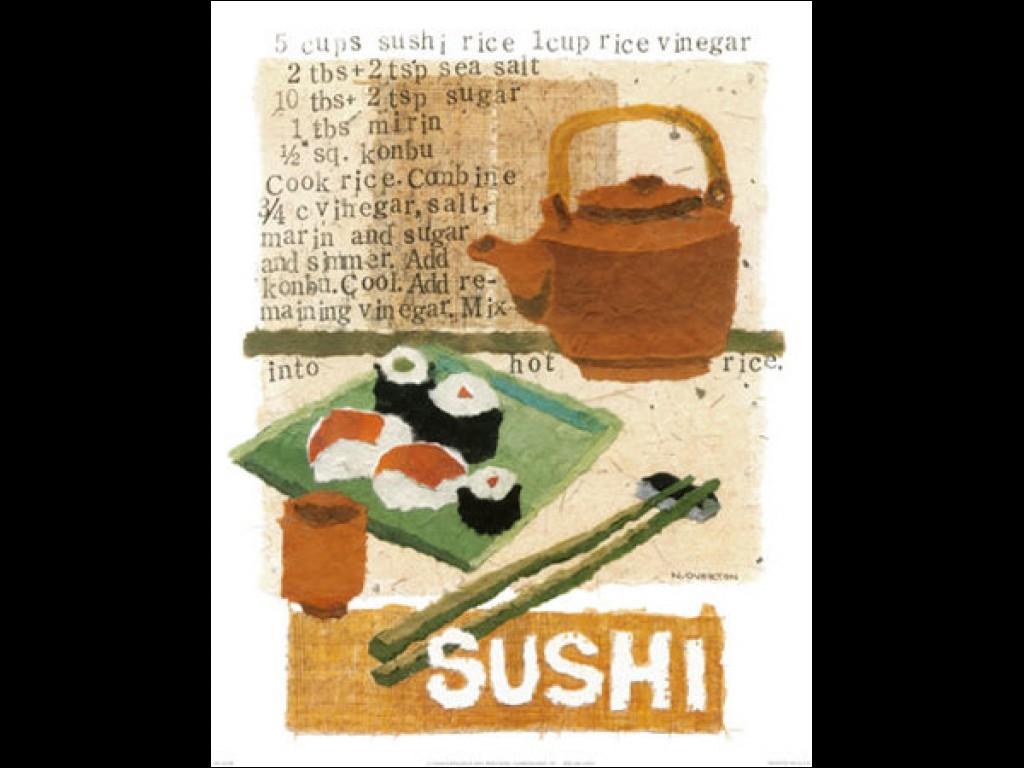 Sushi quote #4
