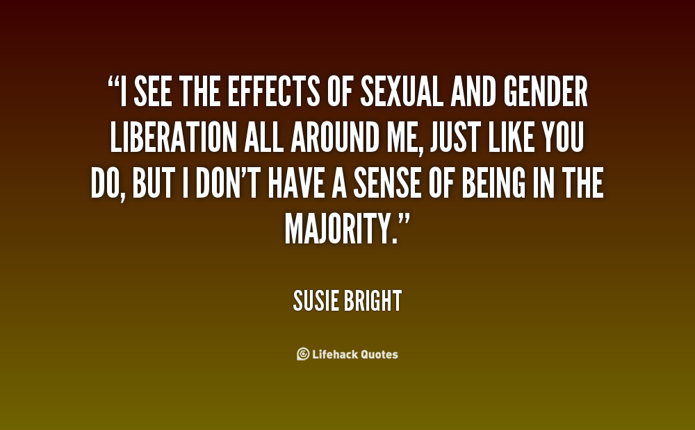 Susie Bright's quote #5