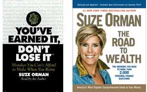 Suze Orman's quote #4