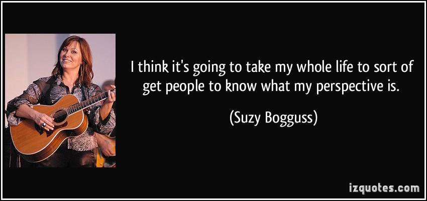 Suzy Bogguss's quote #3