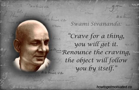 Swami Sivananda's quote #6