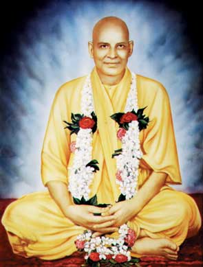 Swami Sivananda's quote #8