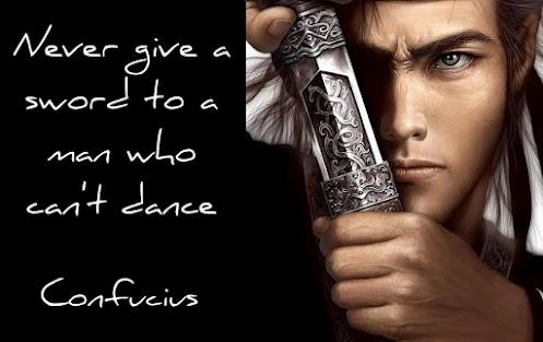 Sword quote #6