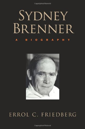 Sydney Brenner's quote #7