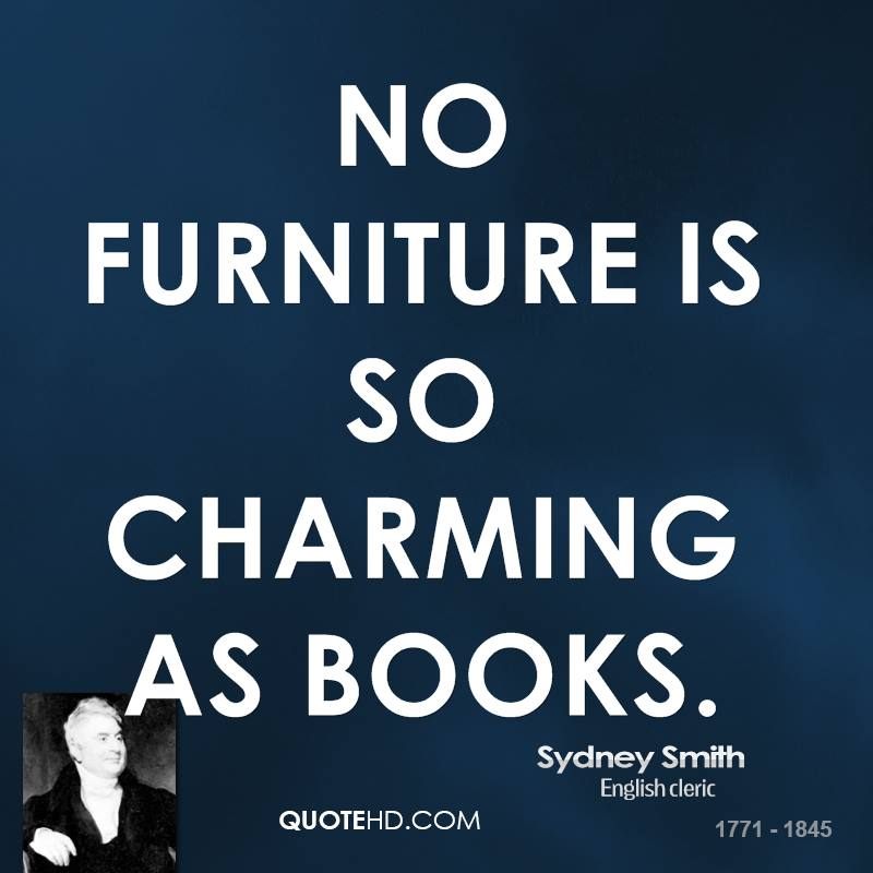 Sydney Smith's quote #6