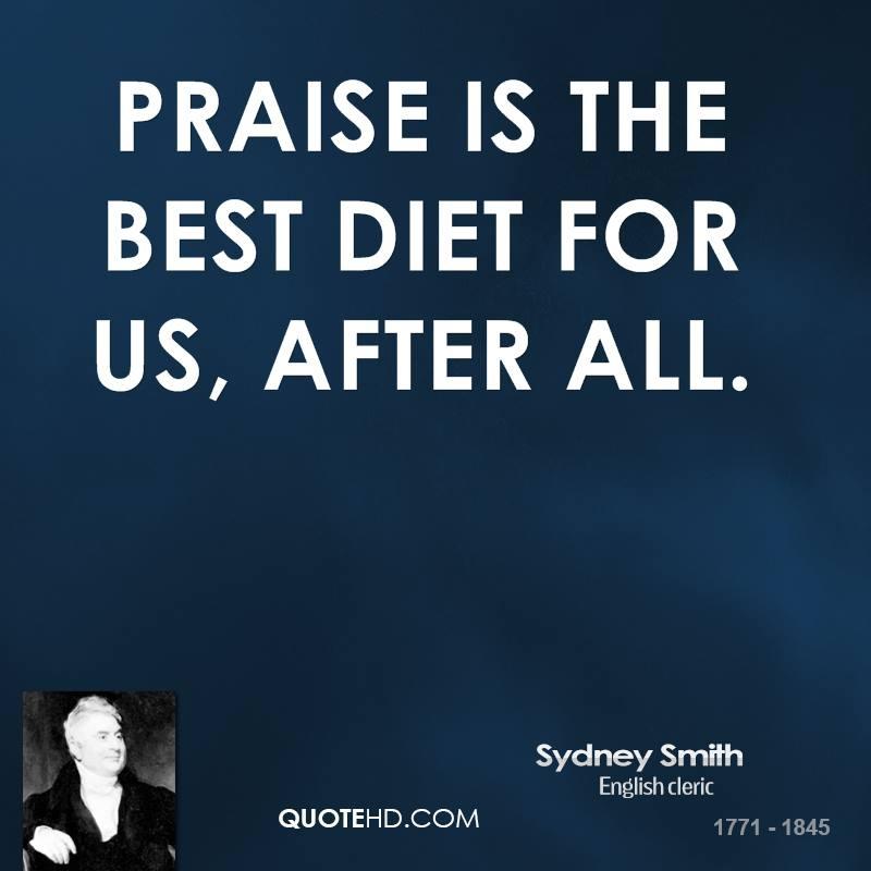 Sydney Smith's quote #7