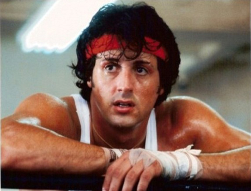 Sylvester Stallone's quote #6