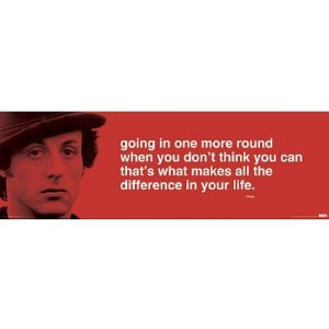 Sylvester Stallone's quote #7