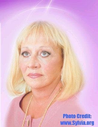 Sylvia Browne's quote #4