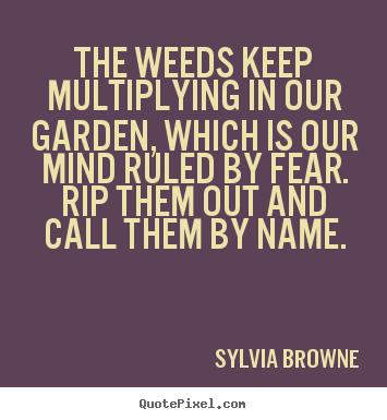 Sylvia Browne's quote #2