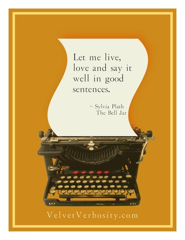 Sylvia Plath's quote #6
