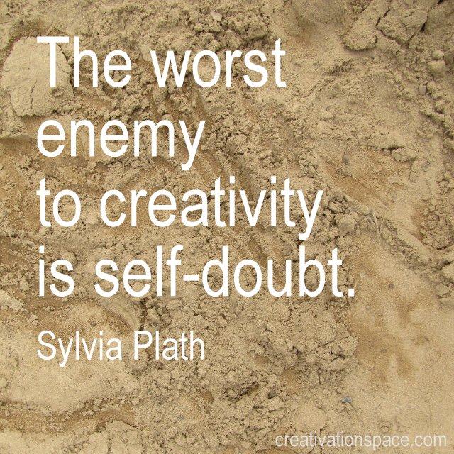 Sylvia Plath's quote #7
